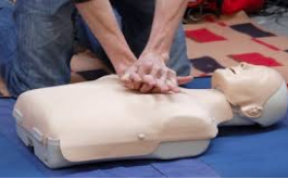 RENEWAL – Basic Life Support Provider Course