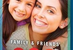 Family and Friends – American Heart Association 2018